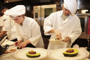 chef bursary