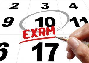 Grade 12 Final Exams
